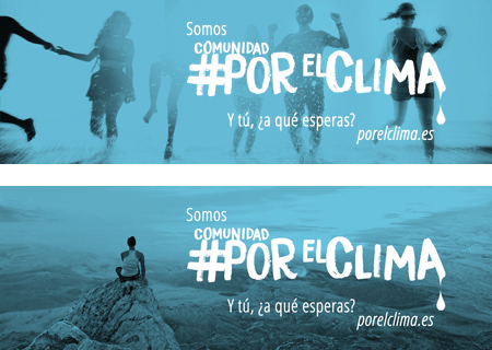 Por el Clima
